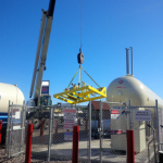 Combo pump bulkhead skid1
